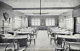 Herne Bay, Railway Mens Convalescent Home, a Large Ward, the Great Eastern Ward