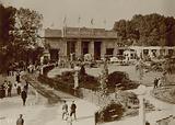 British Empire Exhibition, 1924-25