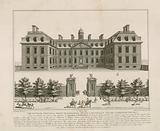 Albermarle House (originally called Clarendon House)
