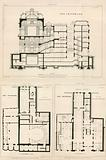 Plans of The Criterion Theatre