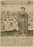 Erra Pater's Prophesy of Frost Faire 1685