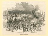 Frost Fair of 1814