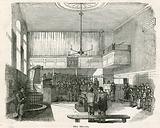 Newgate Chapel