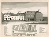 Marshalsea Prison, London