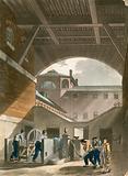 Waterbath, Coldbath Fields Prison