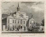 The City of London Lying-in Hospital