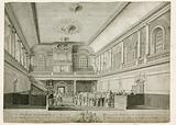 Chapel of the Foundling Hospital