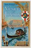 Venice in London at Olympia, 1892