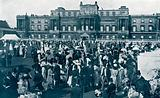 Buckingham Palace Garden Party, 1911