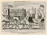Hancock's Steam Carriage