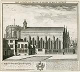 The Temple Church