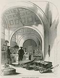 Bank of England, Bullion Office and Gold Weighing Room
