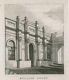 Bank of England, Lothbury Court