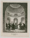 Bank of England, Sir John Soane's Rotunda