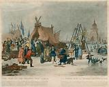 The Fair on the Thames, 4 February 1814