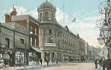 The Coronet Theatre Notting Hill Gate