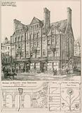 Messrs T Goode & Co, 17, 18 & 19 South Audley Street, London