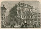 The Royal Insurance Buildings, Lombard Street, London