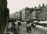 St James's Street, London; photograph