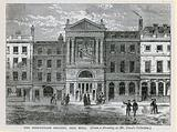 The Shakespeare Gallery, Pall Mall, London
