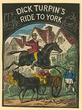 Dick Turpin's Ride to York
