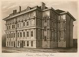 Craven House, Drury Lane, London