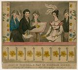 Joey of Vauxhall and Nan of Turnham Green, sung by Mr Mattiason and Miss Turnstall at Vauxhall Gardens