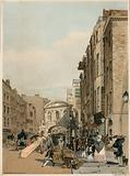 Temple Bar from The Strand, London