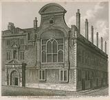 Sion College, London