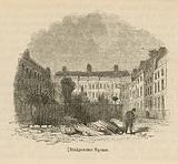 Bridgewater Square