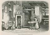 Weaver's habitation