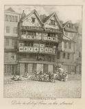 Duke de Sully's House in the Strand