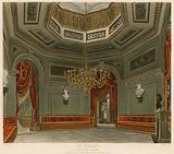 The Vestibule, Carlton House, London
