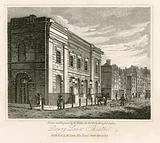 Drury Lane Theatre, London