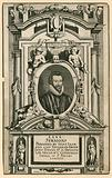 Dr John Donne, late Deane of the Cathedral Church of St Paul's London