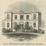 Royal Freemasons' School for female children