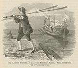 Old London Waterman