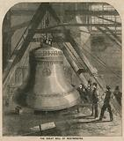 The great bell of Westminster