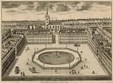 St James's Square, London