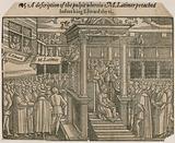 A description of the Pulpit