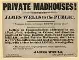 Private Madhouses
