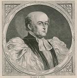 Portrait of Charles Blomfield