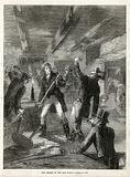 The arrest of the Cato Street conspirators