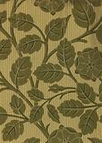 Wallpaper from the home of Thomas Carlyle
