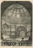 Opening of Alexandra Palace