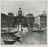 Palazzo Degli Horse Guards