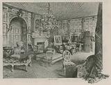 The Gilt Room, Holland House