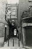 Jack the Ripper: Wood's Buildings, Whitechapel Road