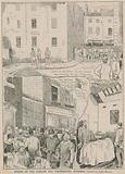 Jack the Ripper: Scenes of the Aldgate and Whitechapel murders