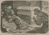 Jack the Ripper: William Hubbard discovering the body of Eliza Grimwood